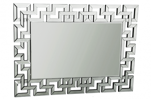 Tiffany Wall Mirror (Colour Options)