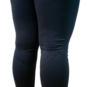 Titanwear nylon leggings - leg