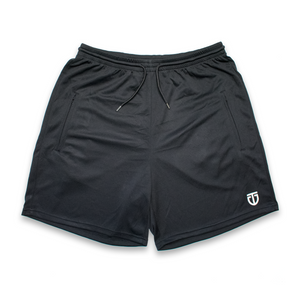 Longer Length Breathable Shorts