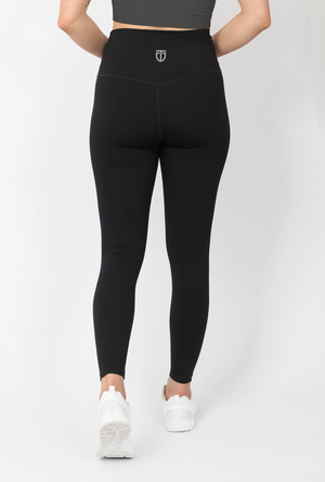 Women's Accent Ultra High Waisted Ankle Leggings