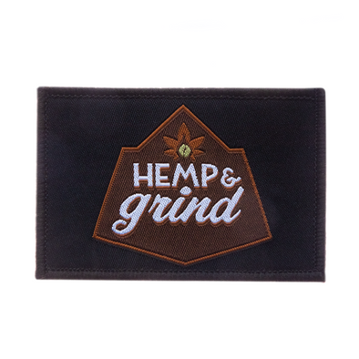 Hemp & Grind Patch