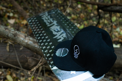 Inspiration Skateboards + Streetwear Hats Special Gift Pack