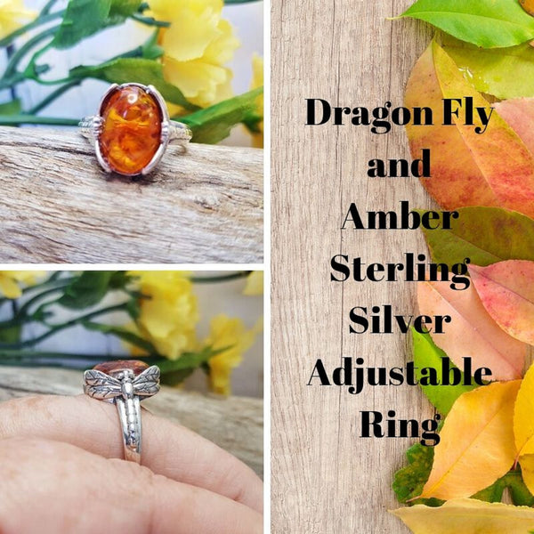 How to Clean and Care for Your Amber Jewelry