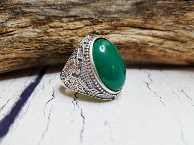 How to Clean and Care for Jade Gemstones