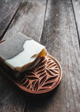 Bearwood Wooden Soap Dish
