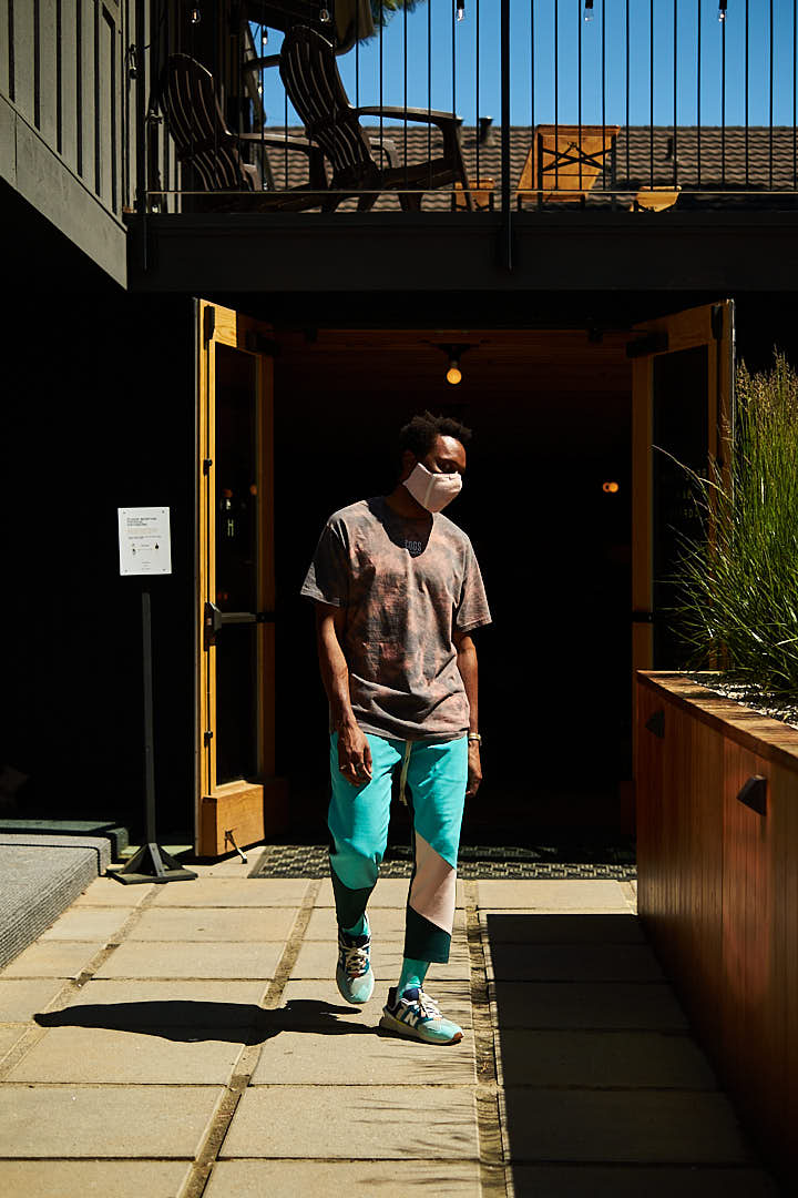 Cogs Shop | The First Summer Lookbook image 10