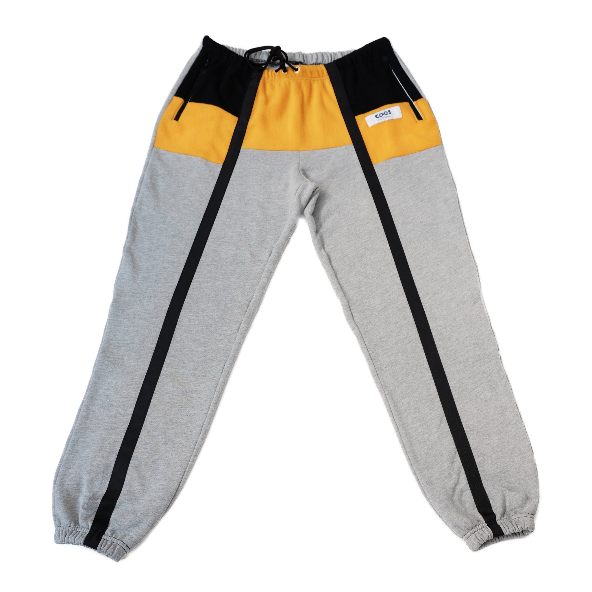 Cogs Shop | Don't Watch Face | Scarborough Uniform Sweatpants front