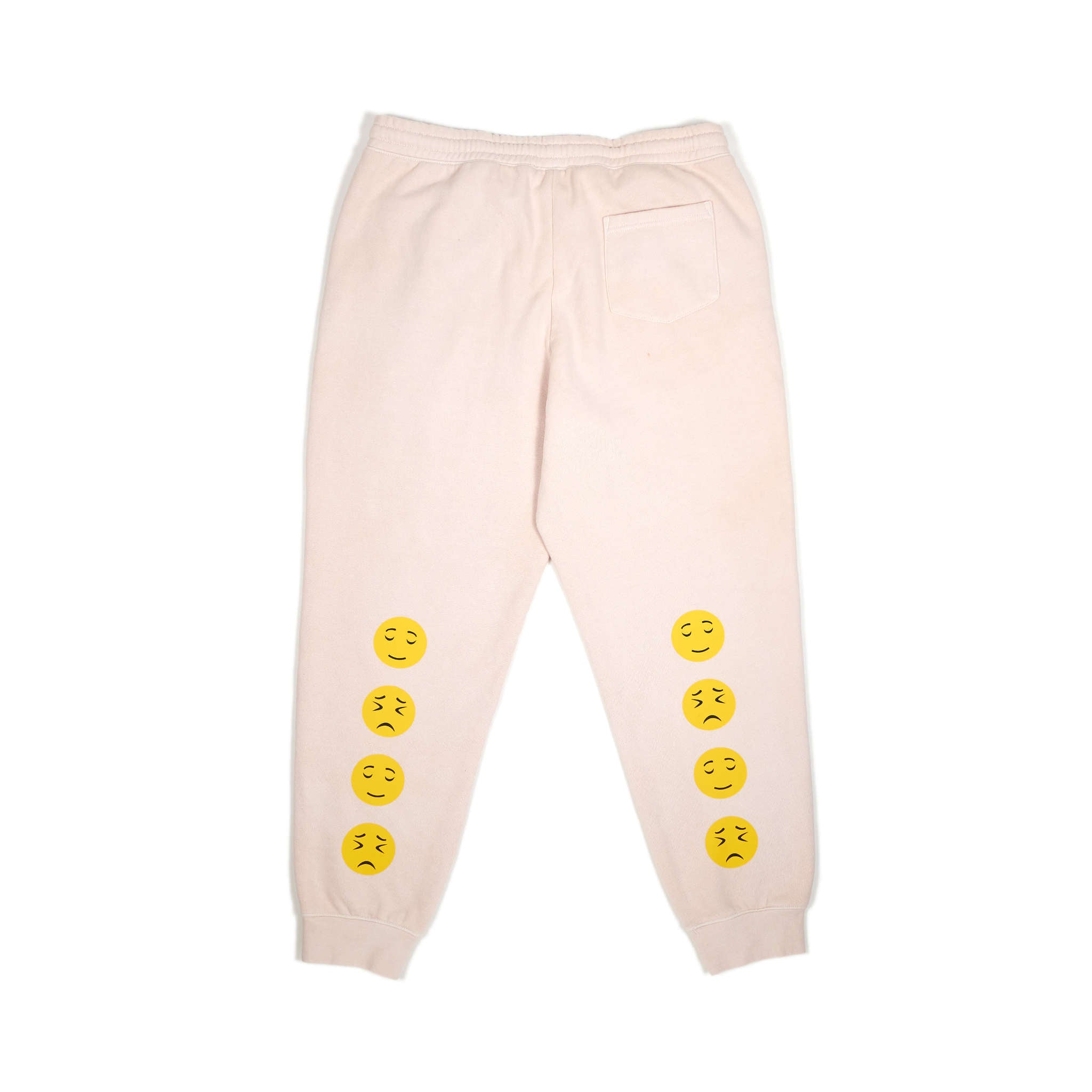 Cogs Shop | Troglodyte Capsule | Troglodyte Sweatpants Moonstone back