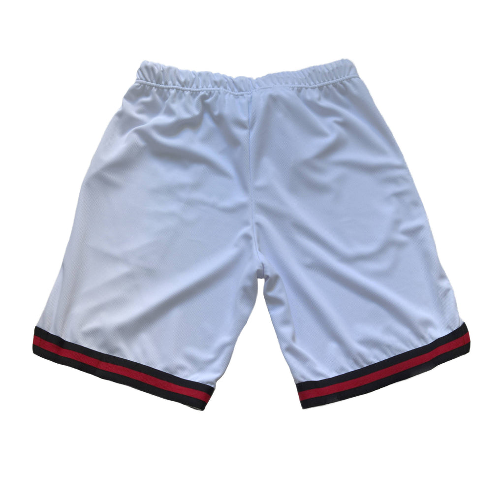 Cogs | After Carter capsule Franchise Shorts Home colourway | 2