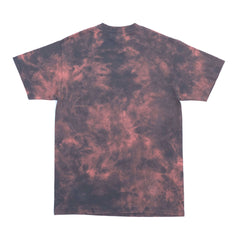 Cogs Shop | The First Summer | Tie Dye T-Shirt back