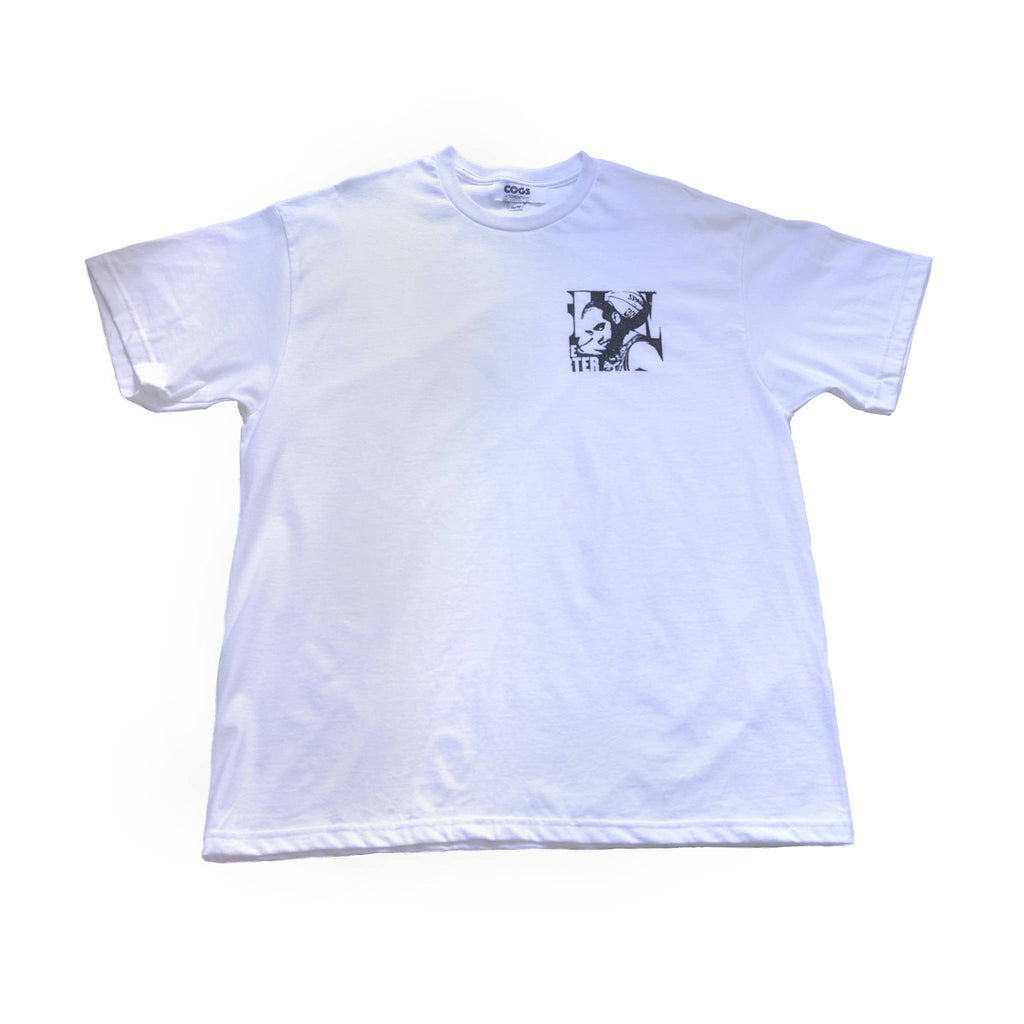 Cogs | After Carter capsule VC Portrait Tee | 1