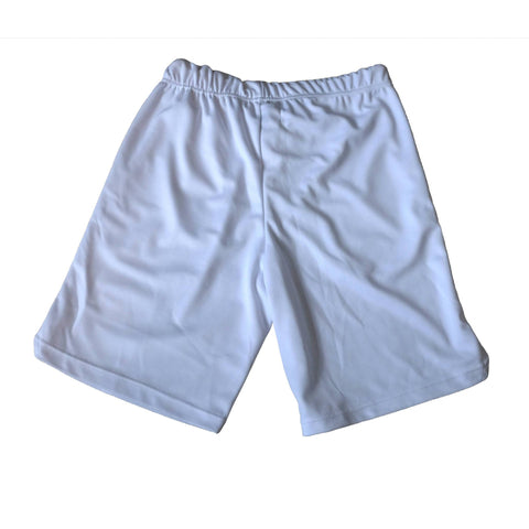 Cogs | After Carter capsule Warm Up Shorts Home colourway | 2