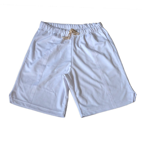 Cogs | After Carter capsule Warm Up Shorts Home colourway | 1