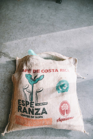 Costa Rica Red Honey Centroamericano