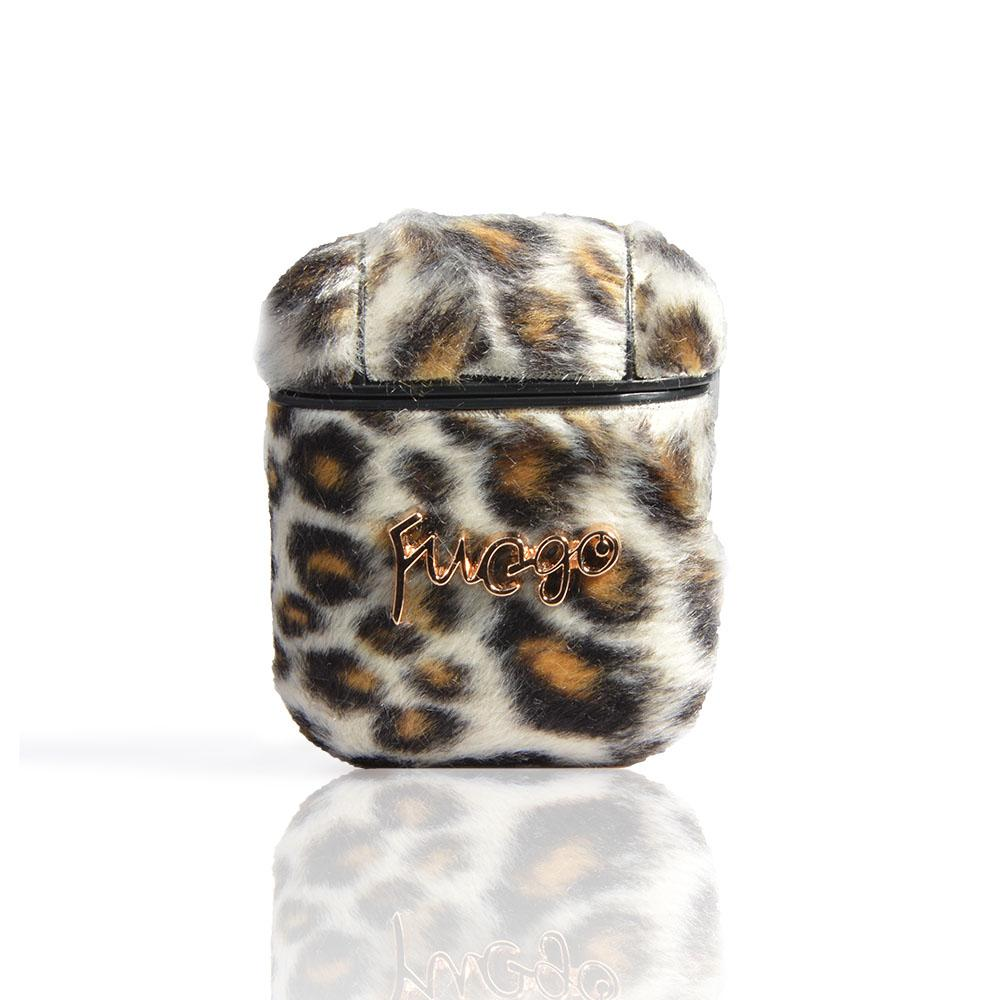 Tiger Skin Airpod Case Cover for Airpod 1 2