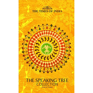 THE SPEAKING TREE COLLECTION ( 7 BOOKS SET)