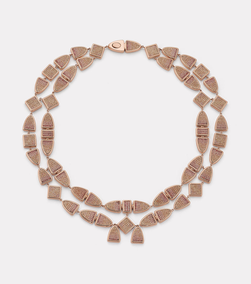 Almack Necklace
