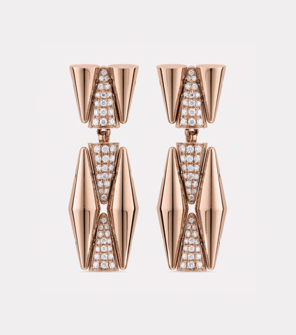 Georgiana Earrings