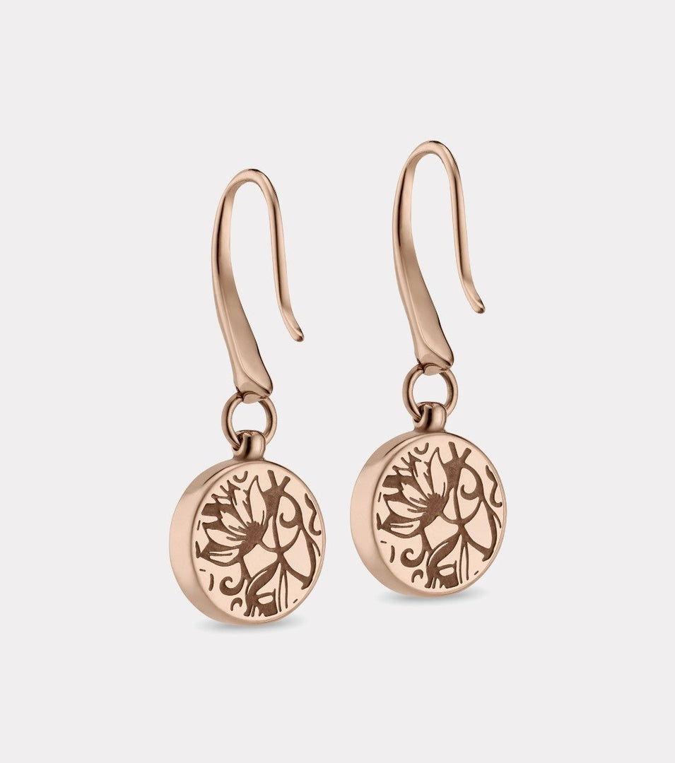 Ranelagh Drop Earrings