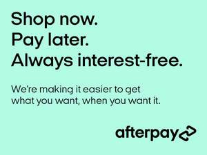 Afterpay at Private Arts