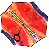 Jonique Designer Umbrella Reverse-Radiance