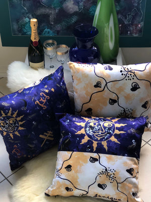 Jonique Royale Love Cushion Collection
