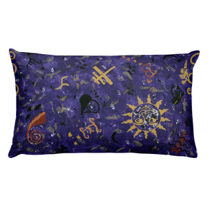 Jonique Royale VI-Love Cushion Rectangle-Back