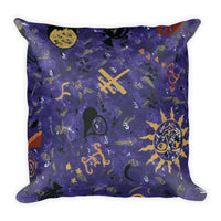 Jonique Royale-II Love Cushion Front