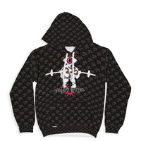 Namaste Weight Lifters Premium Super Soft Hoodie