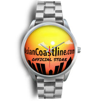 AsianCoastline Official Store Fashion Watch