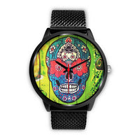 Smash Face Collectors Edition Black Fashion Watches