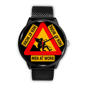 Men a Work Collectors Edition Watches