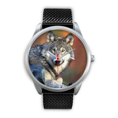 Lone Wolf Collectors Edition Watches