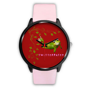 Twitterpaited Collectors Edition Fashion Watch