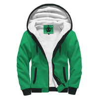 Green Out Premium Front Zipper Hoodie