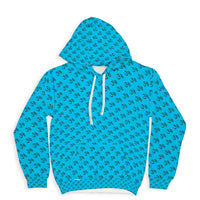 Enlightened Collection Baby Blue Super Soft Premium Hoodie