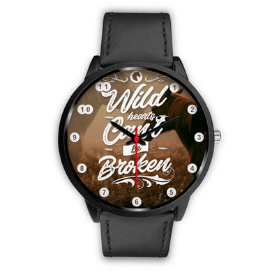 Wild Hearts Collectors Edition Premium Fashion Watch