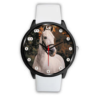White Horse Collectors Edition Fashion Watch