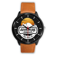 Adventure Awaits Collectors Edition Fashion Watch