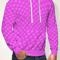 Enlightened Collection Pink Super Soft Premium Hoodie