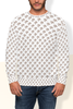 Namaste Collectors Classic White Super Soft Premium Sweater
