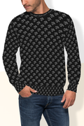 Namaste Collectors Classic Black Super Soft Premium Sweater