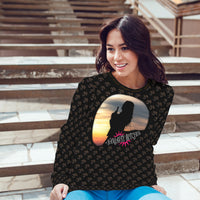 Namaste Sunset Super Soft Premium Sweater