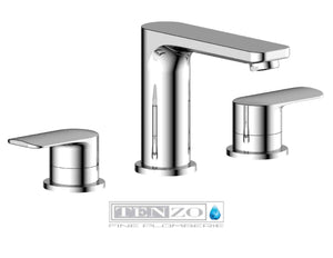 "DELANO COLLECTION 8 ""basin tap DE13-CR"