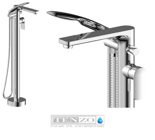 DELANO COLLECTION Bath faucet DE52-CR