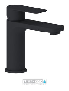 DELANO COLLECTION Single Hole Lavatory Faucet DE11-MB