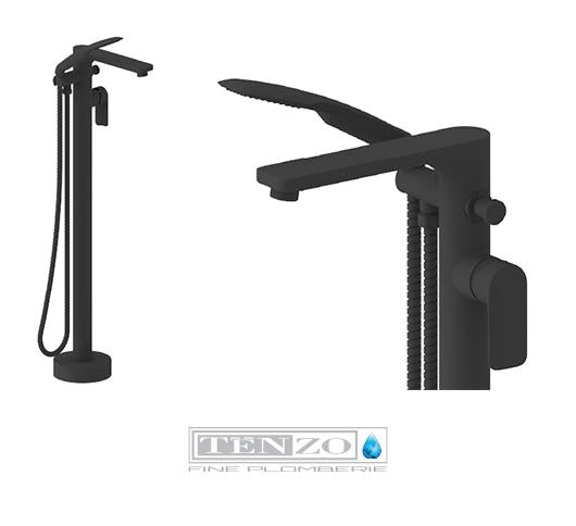 DELANO COLLECTION Freestanding Bath faucet DE52-MB