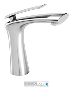 FLUVIA COLLECTION Single hole faucet FL11-CR