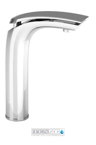 NUEVO COLLECTION Tall single-hole lavatory faucet NU12-CR