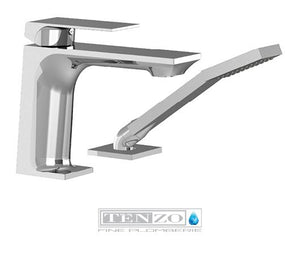 SLIK COLLECTION Bath faucet SL31-CR